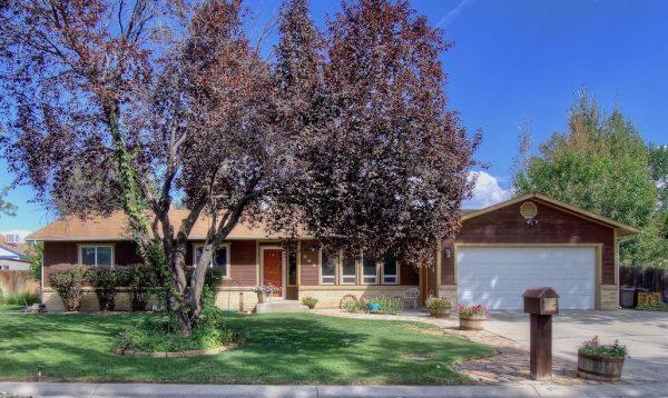 592 Eastbrook Street Grand Junction, CO 81504