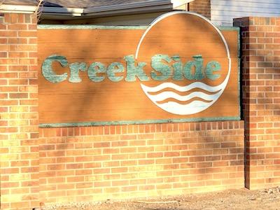CreekSide Subdivision
