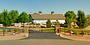 Gated Homes in Grand Junction