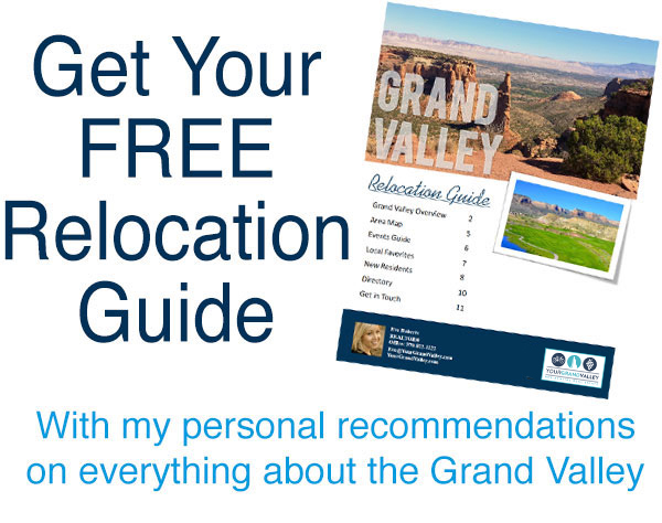 Grand Junction Area Guide & Facts