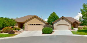 Patio Homes in Grand Junction, CO