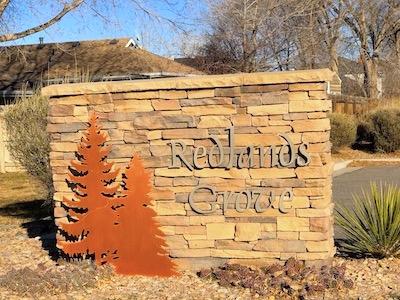 Redlands Grove Subdivision