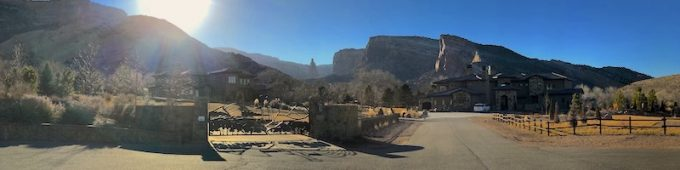 Stone Canyon Estates in Grand Junction