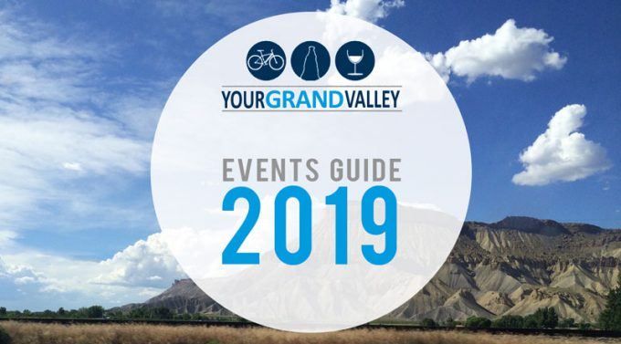 Grand Junction Weekly Events Guide 2019